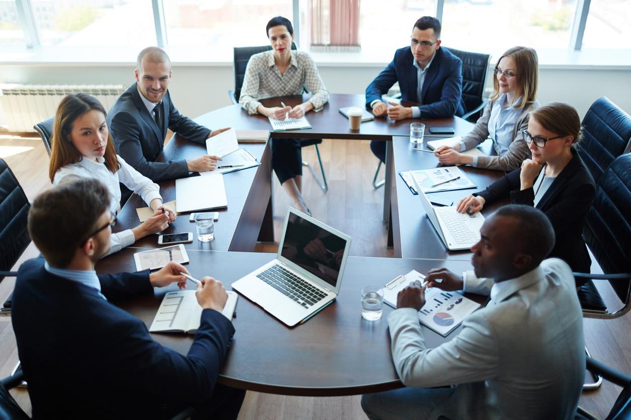 הקלטת שיחה או ישיבה רבת משתתפים