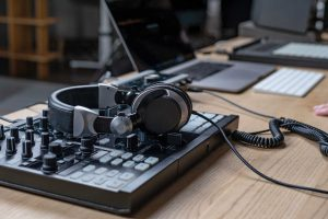 שירותי הקלטה ותמלול