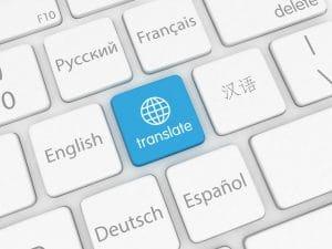 שירותי תמלול ותרגום