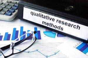 מחקר איכותני- תמלילים